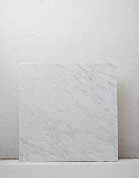 大理石 ビアンコ C(両面仕上げ・片面マット)