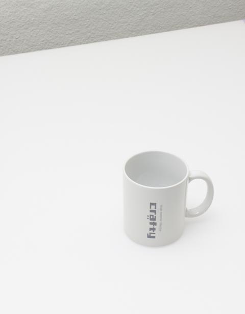 カラーガラス シルキークリアホワイト(マット)