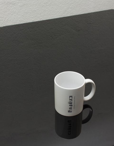 カラーガラス ブラック