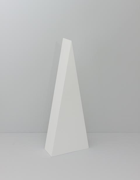 ブロック三角柱