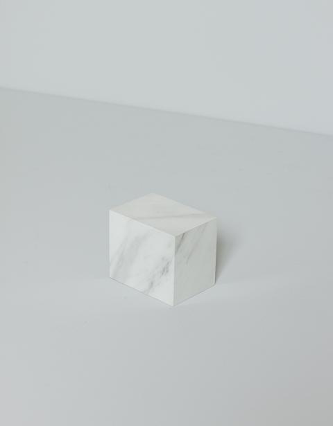 ブロック 大理石柄